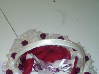 La boda de Elena y Isidro 1