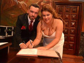 La boda de Elena y Isidro