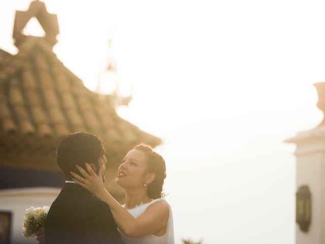 La boda de Toni y Cristina en Sitges, Barcelona 9