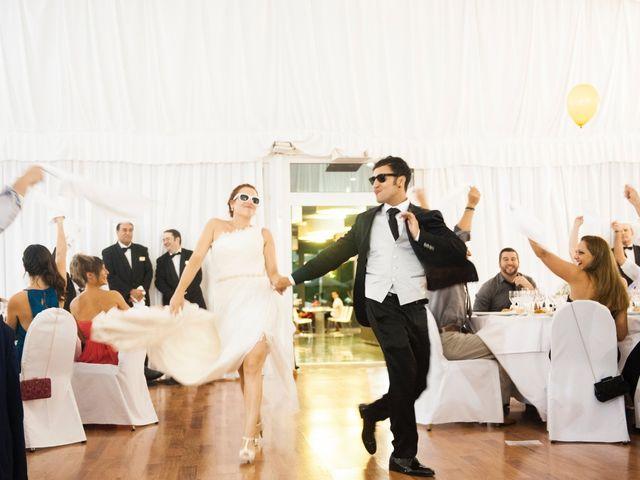 La boda de Toni y Cristina en Sitges, Barcelona 13