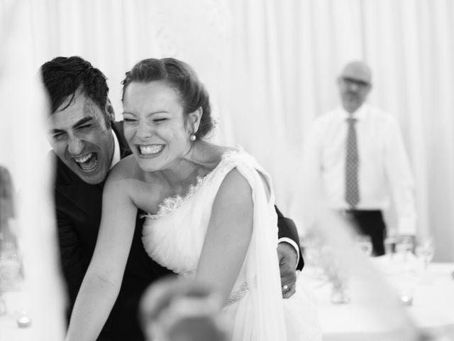 La boda de Toni y Cristina en Sitges, Barcelona 16