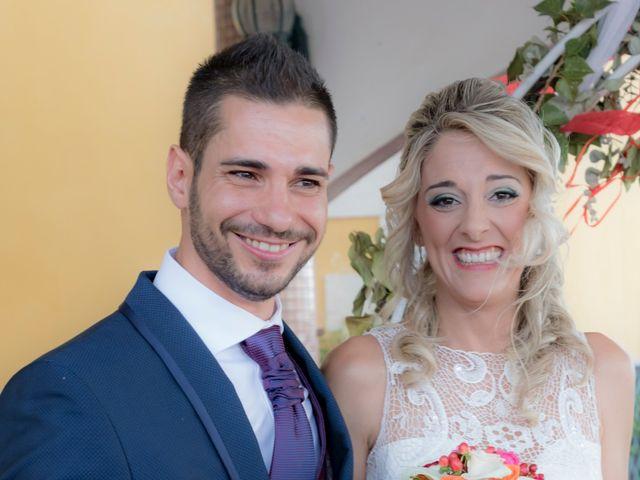 La boda de Jose Angel y Ana Isabel en Archena, Murcia 3