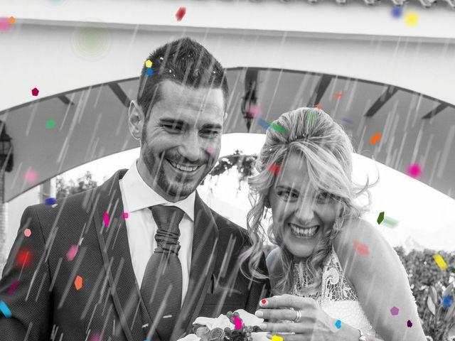 La boda de Jose Angel y Ana Isabel en Archena, Murcia 4