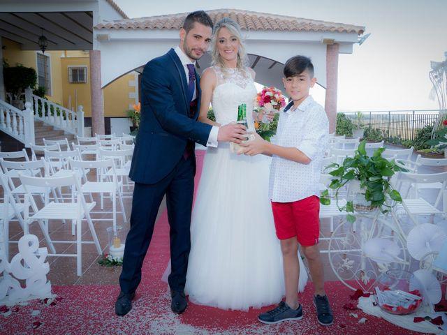 La boda de Jose Angel y Ana Isabel en Archena, Murcia 5