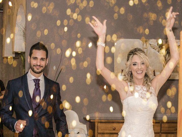 La boda de Jose Angel y Ana Isabel en Archena, Murcia 6