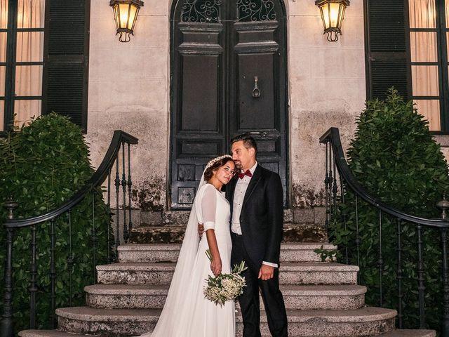 La boda de Noelia y Alfonso