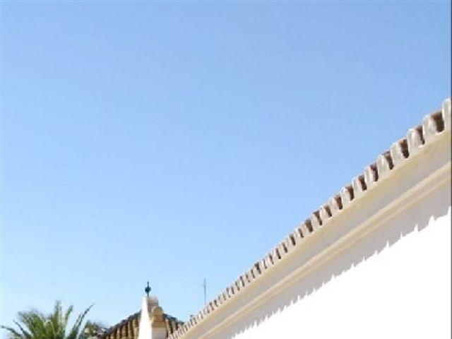 La boda de Octavio y Nati en Alcala De Guadaira, Sevilla 4