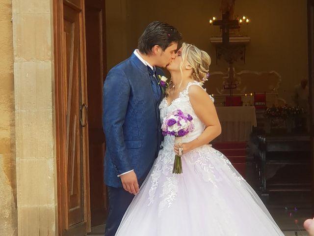 La boda de Laia y Gerard