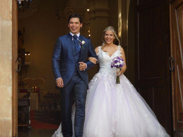 La boda de Gerard y Laia en Sant Joan Despi, Barcelona 2
