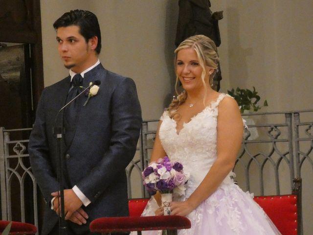 La boda de Gerard y Laia en Sant Joan Despi, Barcelona 3