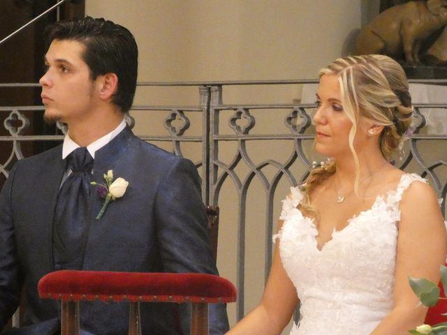 La boda de Gerard y Laia en Sant Joan Despi, Barcelona 4