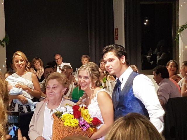 La boda de Gerard y Laia en Sant Joan Despi, Barcelona 5