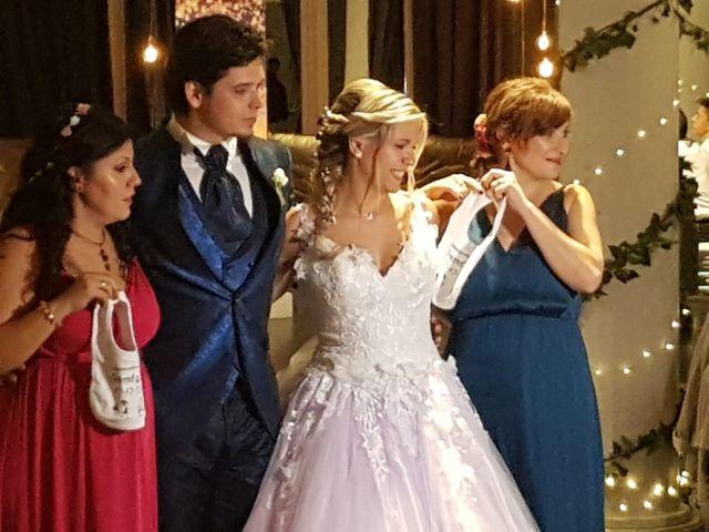 La boda de Gerard y Laia en Sant Joan Despi, Barcelona 6