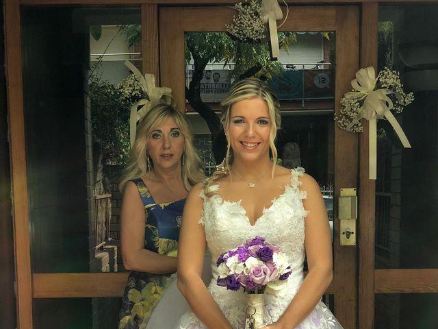 La boda de Gerard y Laia en Sant Joan Despi, Barcelona 7