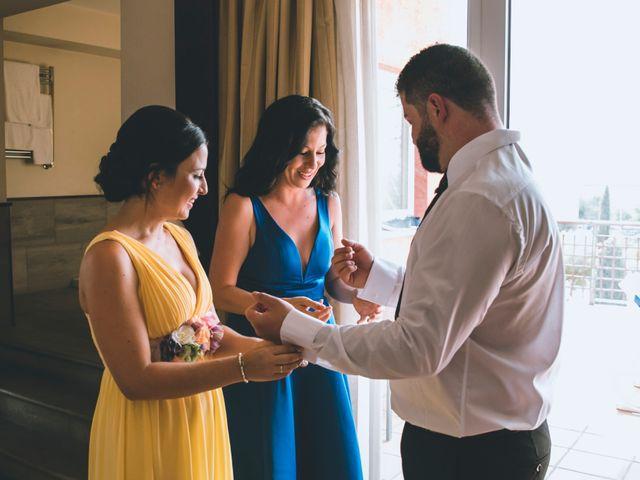 La boda de Juan y Silvia en Alcalá De Henares, Madrid 6