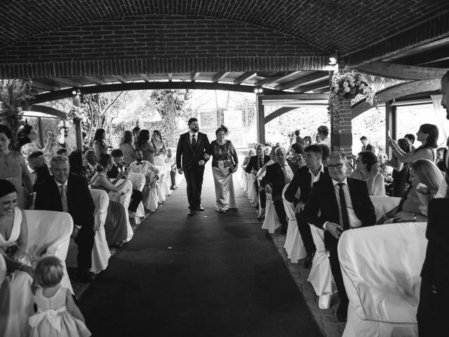 La boda de Juan y Silvia en Alcalá De Henares, Madrid 44