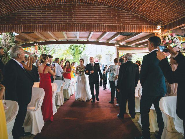 La boda de Juan y Silvia en Alcalá De Henares, Madrid 47
