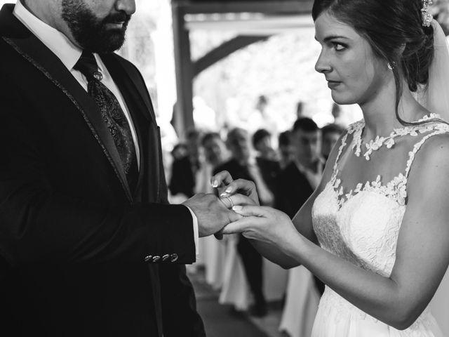 La boda de Juan y Silvia en Alcalá De Henares, Madrid 50