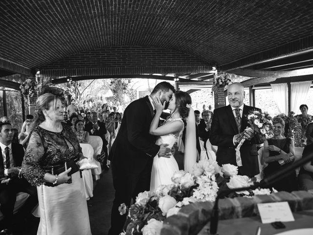 La boda de Juan y Silvia en Alcalá De Henares, Madrid 51