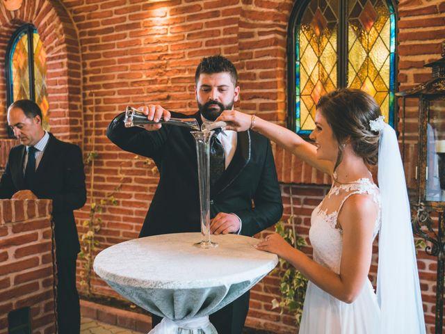 La boda de Juan y Silvia en Alcalá De Henares, Madrid 52