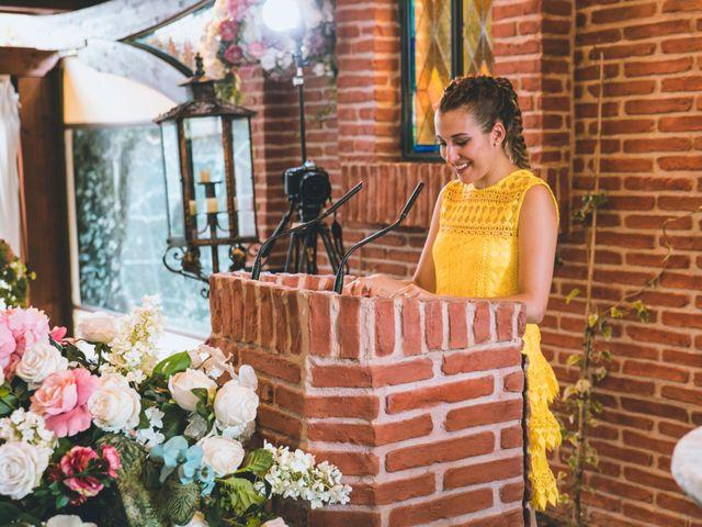 La boda de Juan y Silvia en Alcalá De Henares, Madrid 53
