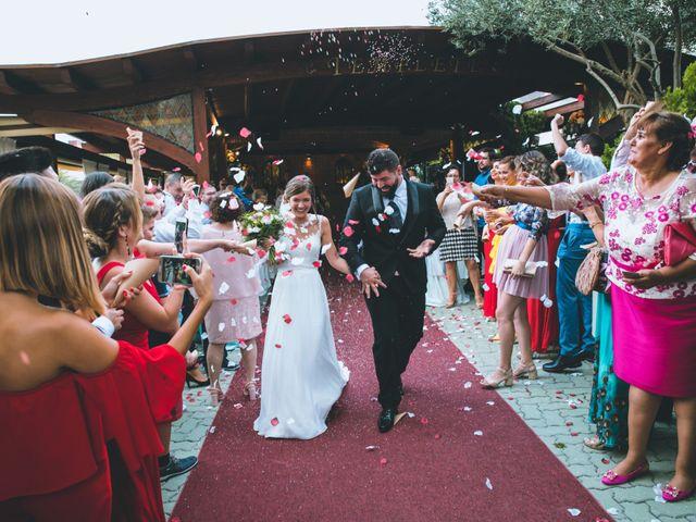 La boda de Juan y Silvia en Alcalá De Henares, Madrid 56