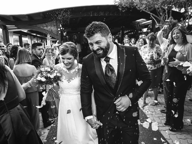 La boda de Juan y Silvia en Alcalá De Henares, Madrid 57