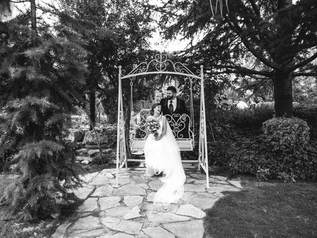 La boda de Juan y Silvia en Alcalá De Henares, Madrid 58