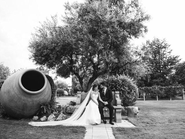 La boda de Juan y Silvia en Alcalá De Henares, Madrid 61