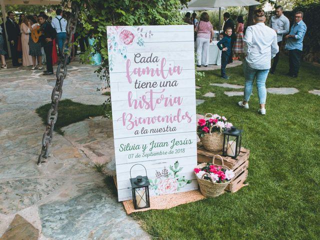 La boda de Juan y Silvia en Alcalá De Henares, Madrid 62