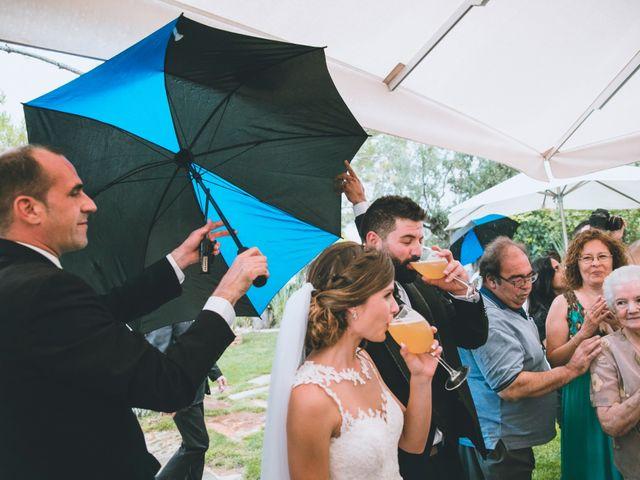 La boda de Juan y Silvia en Alcalá De Henares, Madrid 65