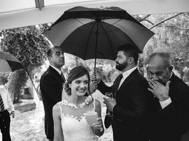La boda de Juan y Silvia en Alcalá De Henares, Madrid 66