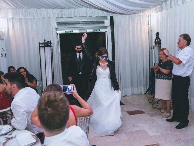 La boda de Juan y Silvia en Alcalá De Henares, Madrid 70