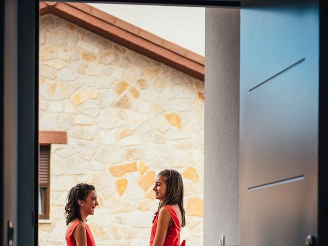 La boda de Rubén y Alba en Huete, Cuenca 14