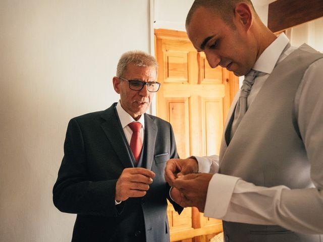 La boda de Rubén y Alba en Huete, Cuenca 21