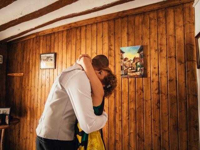 La boda de Rubén y Alba en Huete, Cuenca 24