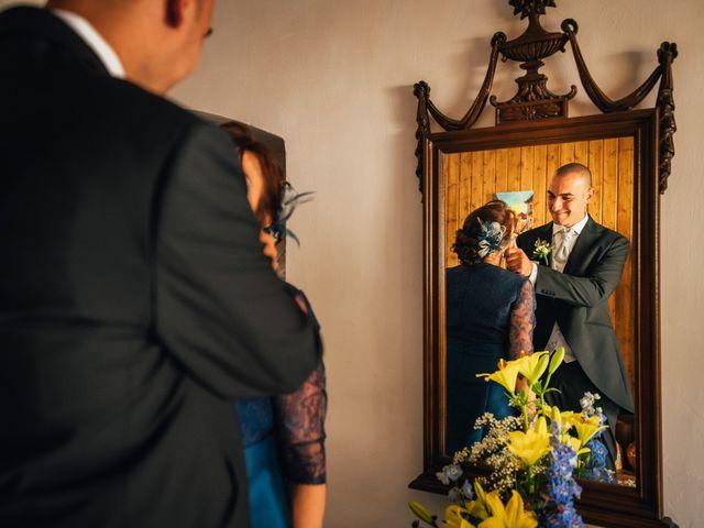 La boda de Rubén y Alba en Huete, Cuenca 26