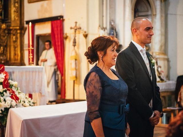 La boda de Rubén y Alba en Huete, Cuenca 29