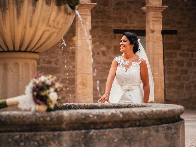 La boda de Rubén y Alba en Huete, Cuenca 48