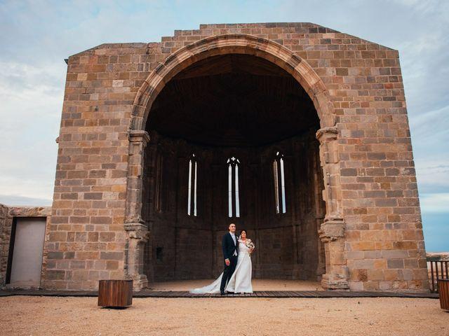 La boda de Rubén y Alba en Huete, Cuenca 50