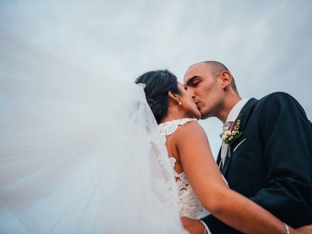 La boda de Rubén y Alba en Huete, Cuenca 51