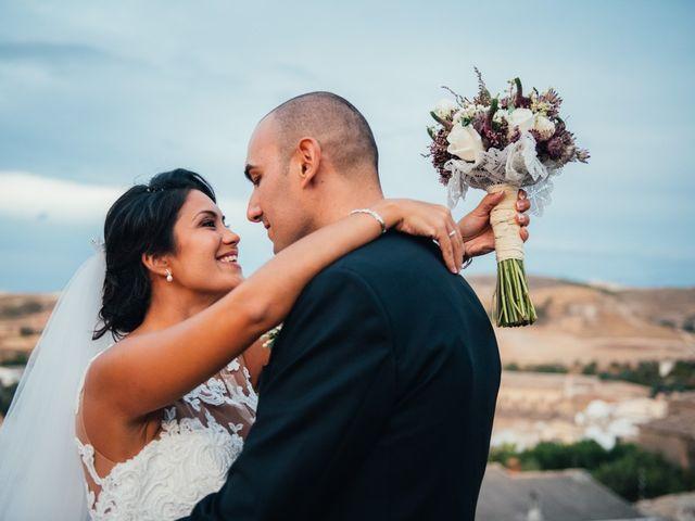 La boda de Rubén y Alba en Huete, Cuenca 52