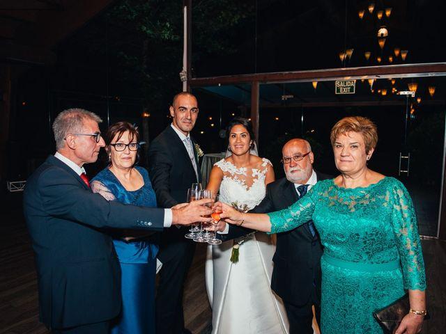 La boda de Rubén y Alba en Huete, Cuenca 56