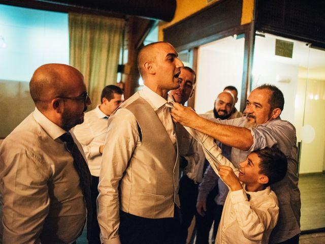 La boda de Rubén y Alba en Huete, Cuenca 59