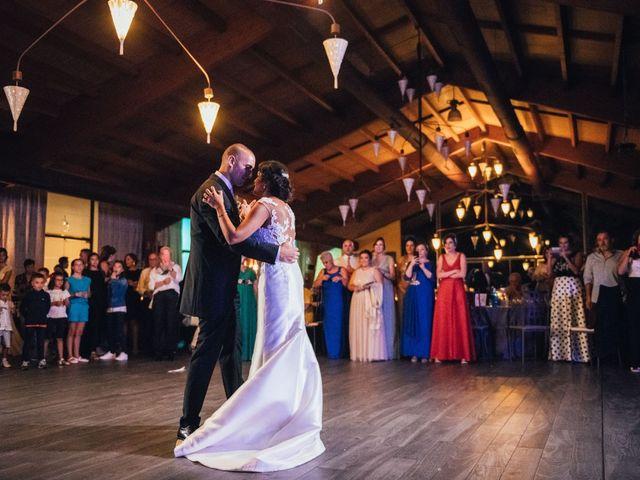 La boda de Rubén y Alba en Huete, Cuenca 60