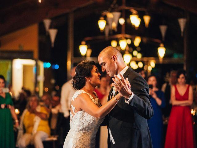La boda de Rubén y Alba en Huete, Cuenca 61