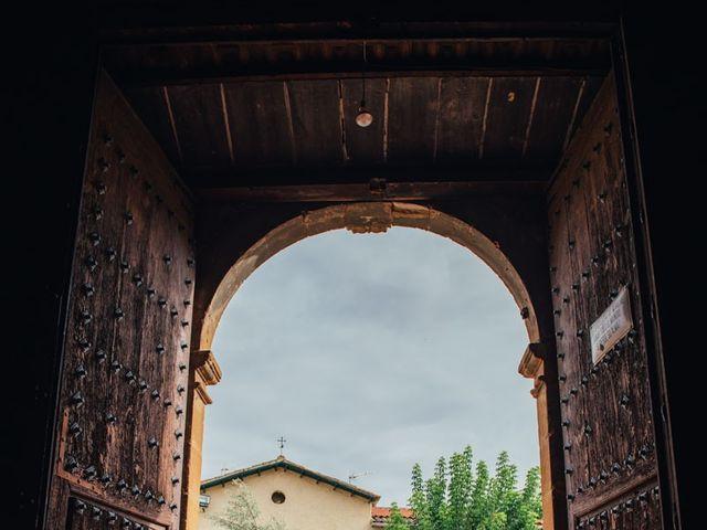 La boda de Rubén y Alba en Huete, Cuenca 66