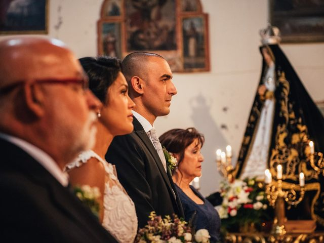 La boda de Rubén y Alba en Huete, Cuenca 67