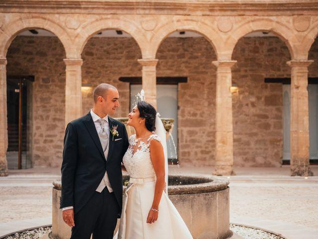 La boda de Rubén y Alba en Huete, Cuenca 73