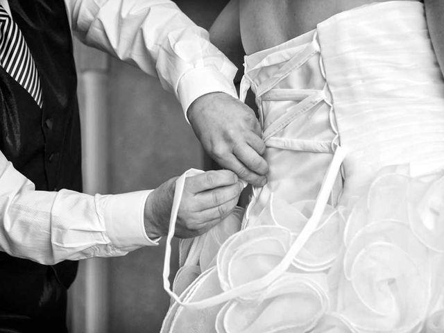 La boda de Javi y Eva en Castelló/castellón De La Plana, Castellón 12